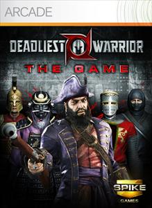 Deadliest Warrior: DLC Expansion Pack 1