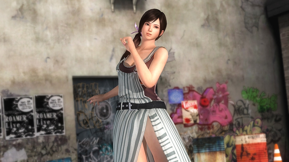 Image de Catalogue de tenues #07 Dead or Alive 5 Ultimate