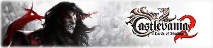 Castlevania: Lords of Shadow 2 - Revelations (2014) XBOX360 | DLC