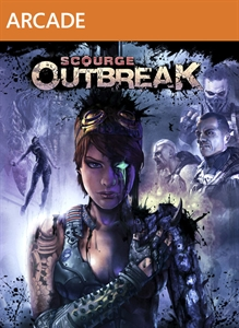"Scourge: Outbreak ""Blindside"" Multiplayer Map Pack"