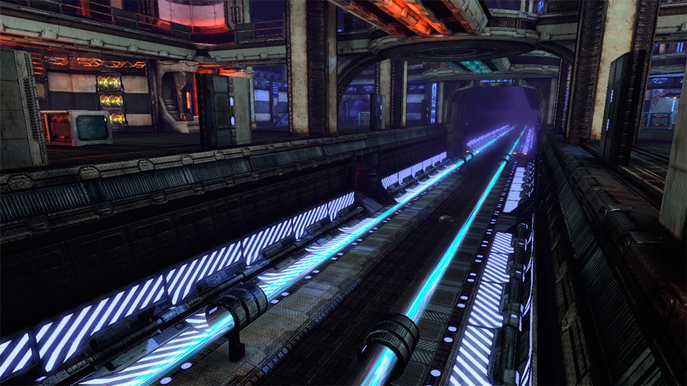 Image from Scourge: Outbreak Multiplayer Map Pack #1