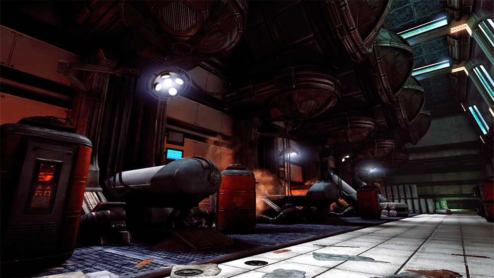 Imagen de Scourge: Outbreak Multiplayer Map Pack #1