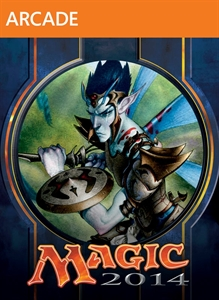 Magic 2014 - Pack de decks 2 (Multiplayer)