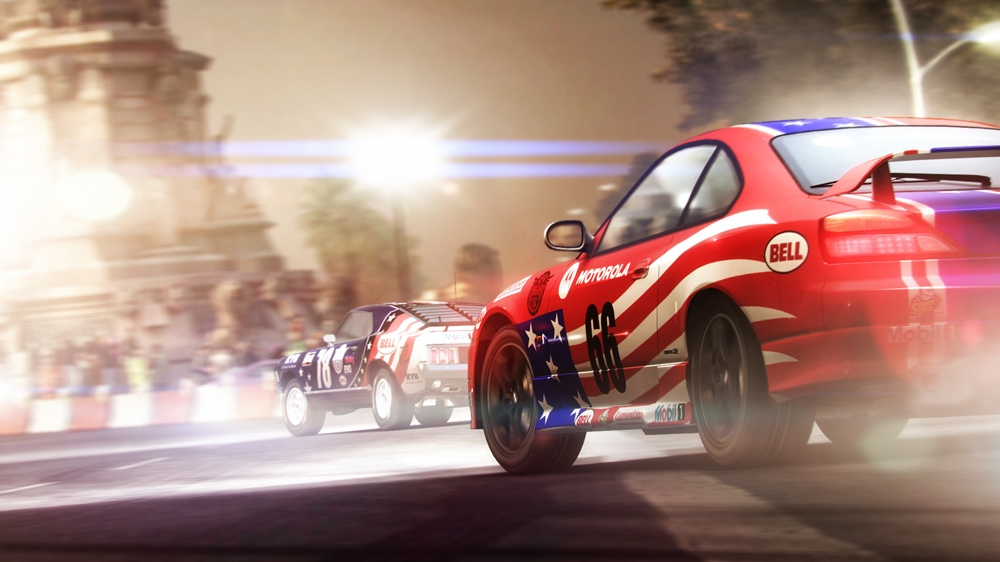 Bild von ESPN SportsCenter: The big question – GRID 2
