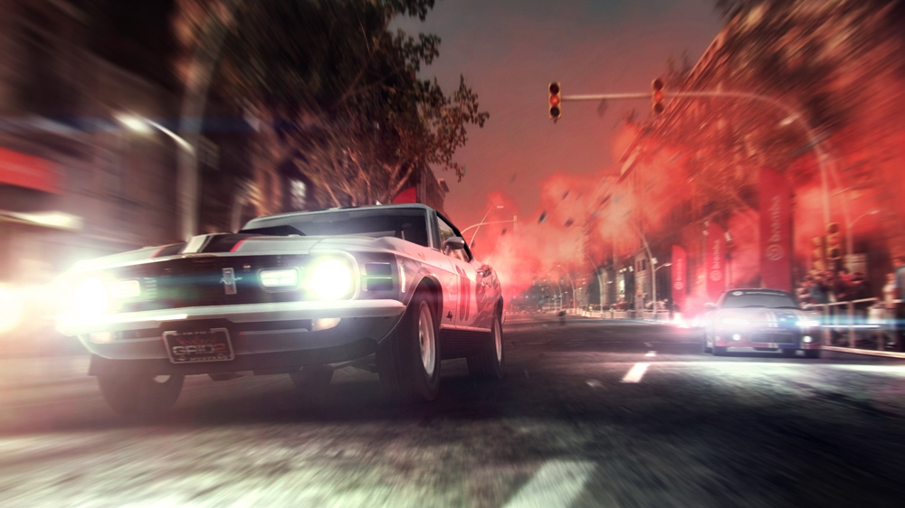 Afbeelding van ESPN SportsCenter: The big question – GRID 2