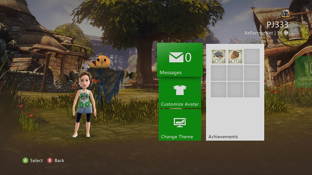 Image from Fable Anniversary Oakvale Theme