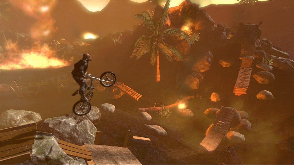 Imagen de Trials Evolution: Origin of Pain