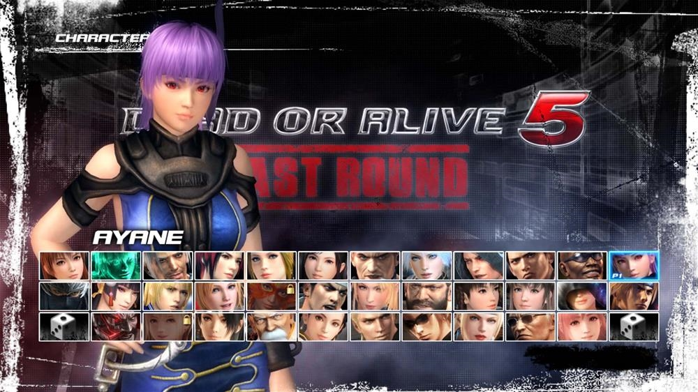 Image from DOA5LR Deception Costume - Ayane