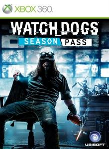 Watch_Dogs™  Pase de temporada