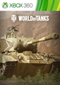 World of Tanks - Deathstalker Prime