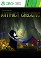 Adventure Time: Artifact Checking