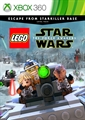 Escape From Starkiller Base Level Pack