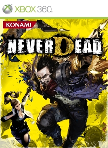 NeverDead Extension Pack Vol.01