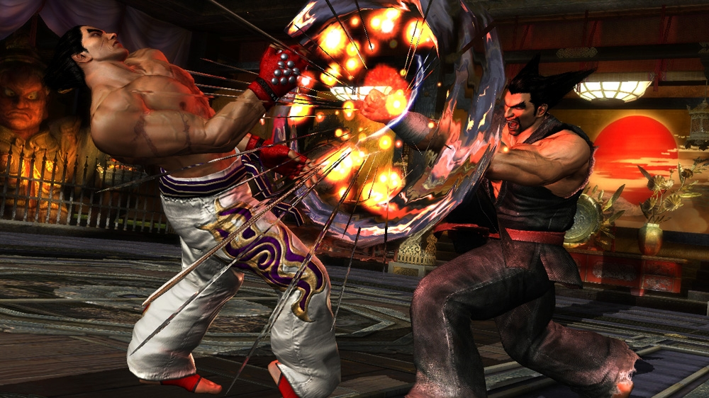 Imagen de TEKKEN TAG TOURNAMENT™ 2 - Announcement Trailer