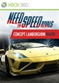Need for Speed™ Rivals: Prototipos Lamborghini para pilotos