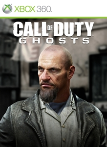 Call of Duty®: Ghosts - Zakhaev 특별 캐릭터
