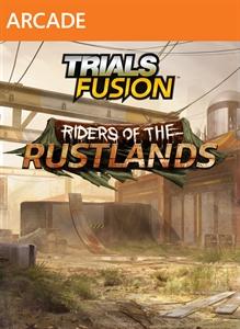 Trials Fusion - DLC Riders of the Rustland