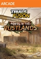 Trials Fusion - DLC Riders of the Rustland