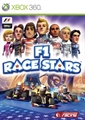 F1 RACE STARS Science Accessory Pack 