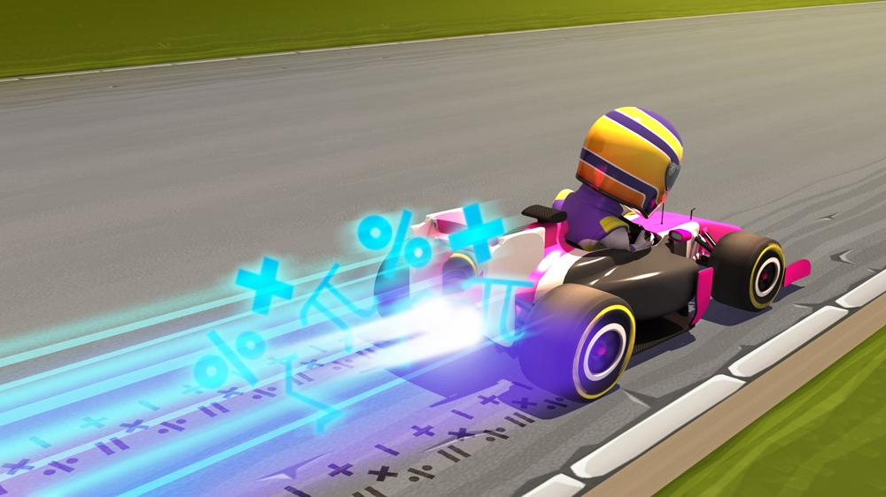 F1 RACE STARS™ Science Accessory Pack  이미지