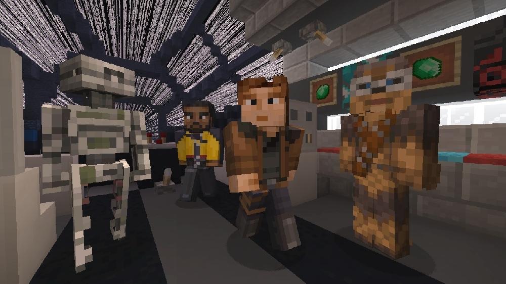 Imagen de Pack Han Solo: Una Historia De Star Wars