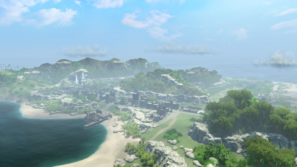 Image from Tropico 4 - Bonus Pack