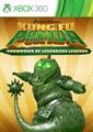 Kung Fu Panda Skin: Maître Croc Jombie
