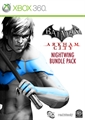 Pack Nightwing