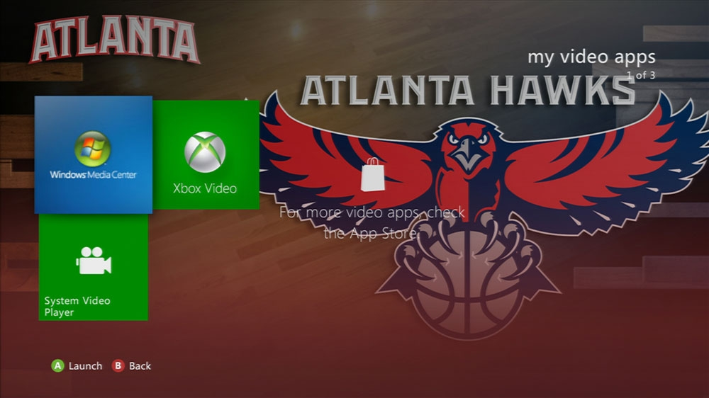 Image de NBA: Hawks Game Time