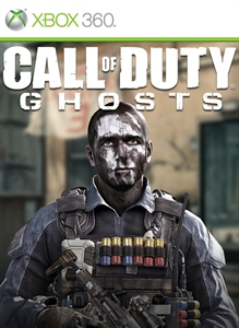 Call of Duty®: Ghosts - Personnage spécial : Hesh