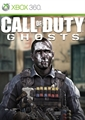 Call of Duty®: Ghosts - Personaje especial Hesh