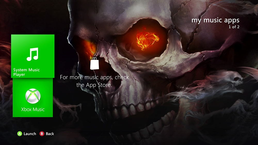 Image from Epic Skulls Theme 2