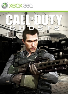Call of Duty®: Ghosts - Legend Pack - Makarov