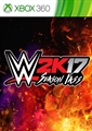 Season Pass do WWE 2K17