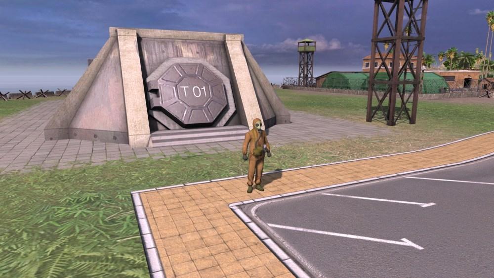 Image from Tropico 4 - Apocalypse