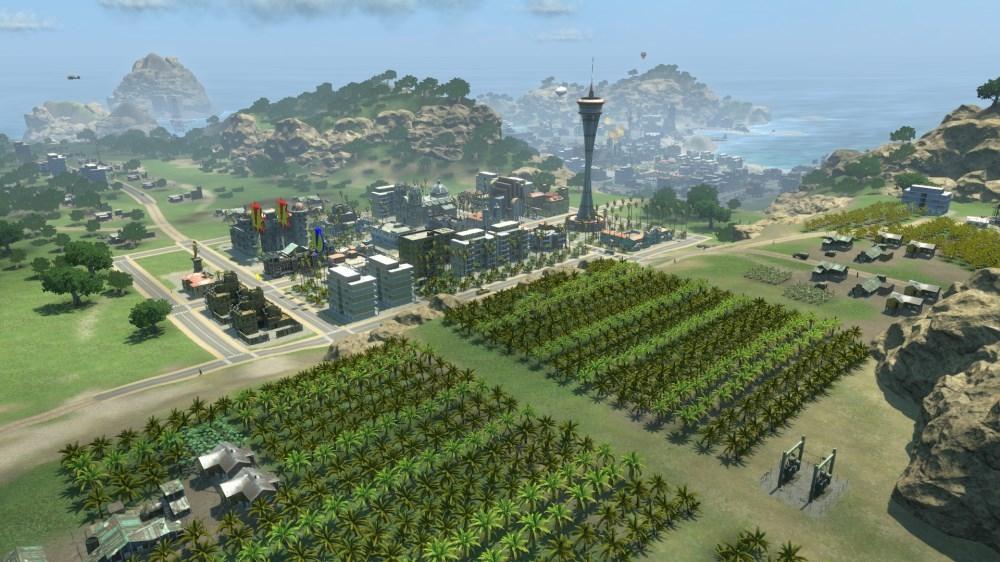 Image de Tropico 4 - Apocalypse