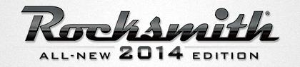 Rocksmith 2014 DLC – Arena Rock Pack Banner