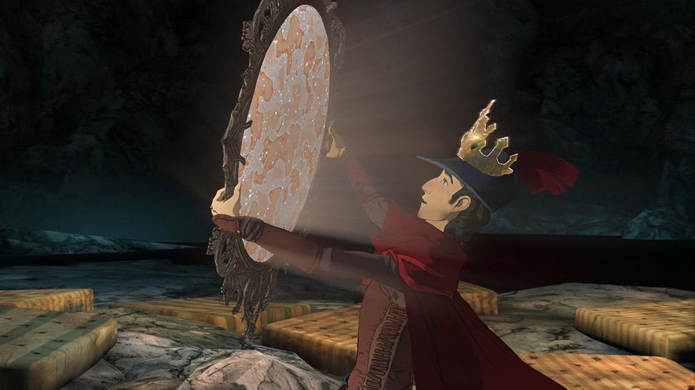 Imagem de Pacote de Compatibilidade 2 para King's Quest