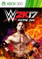 WWE 2K17 Goldberg-Pack