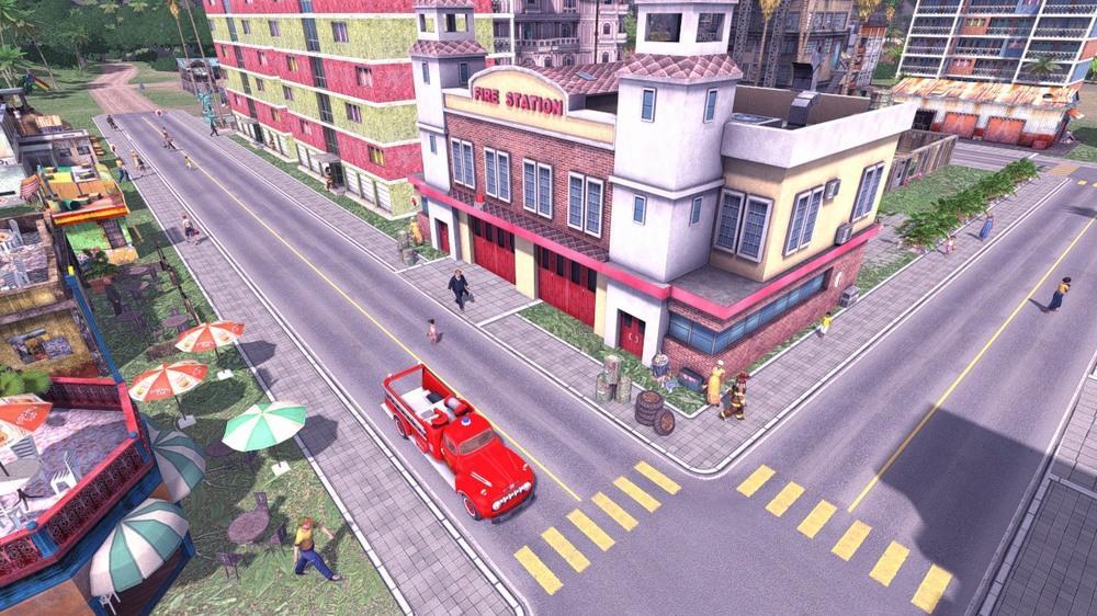 Image de Tropico 4 - Teaser-Trailer