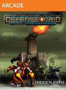 Defense Grid: You Monster