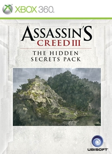 Assassin&#39;s Creed III Le Pack Secrets Oublis