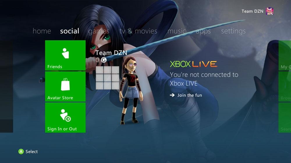 Image from Ninja Premium Theme