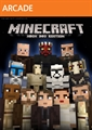 Minecraft - Pack skins Star Wars Prequel (essai)