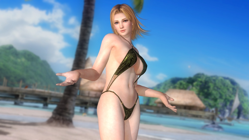 Image from Tina DOA5 Costumes
