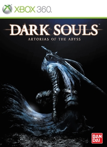 Dark Souls - Artorias of the Abyss