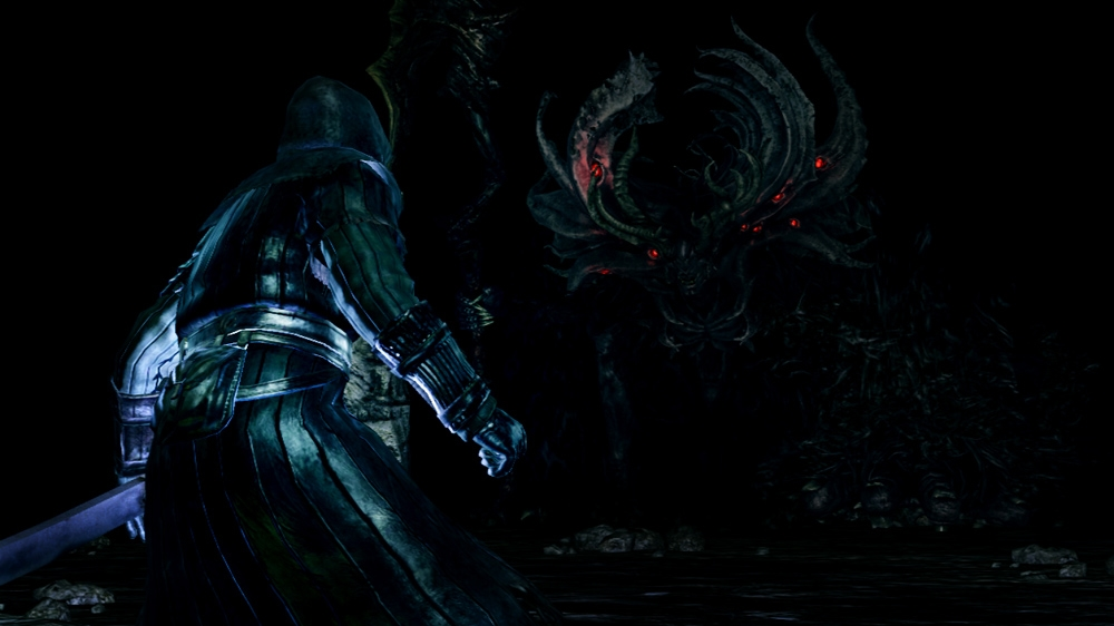 Image from Dark Souls - Artorias of the Abyss