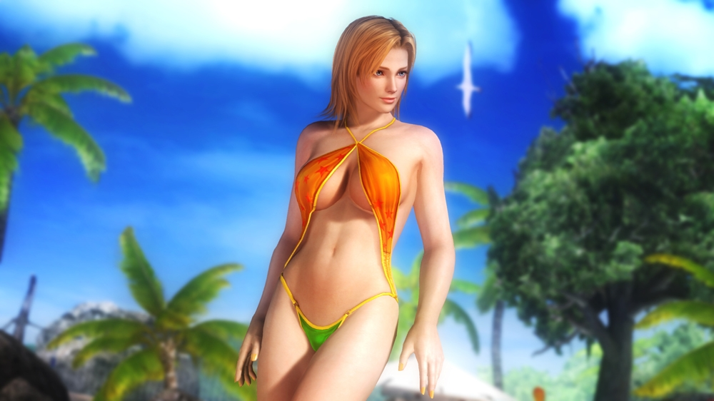 Kuva pelistä Dead or Alive 5 Hotties Swimwear Pack 3