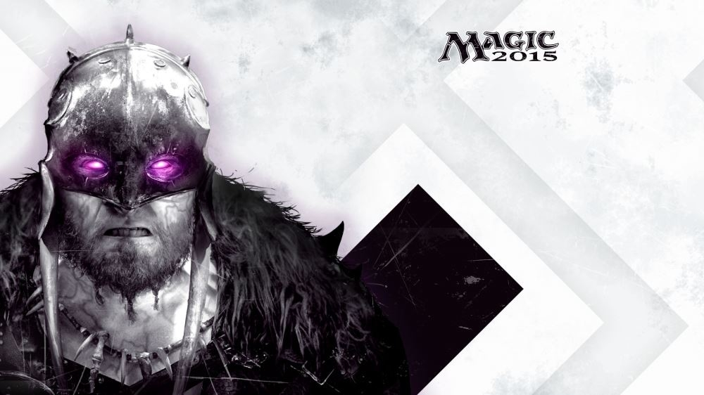 Image de Magic 2015 — La vengeance de Garruk
