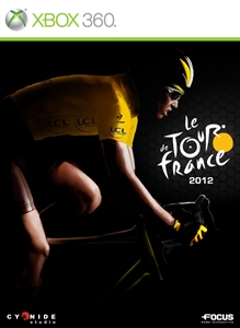 Tour de France 2012 - Track Cycling